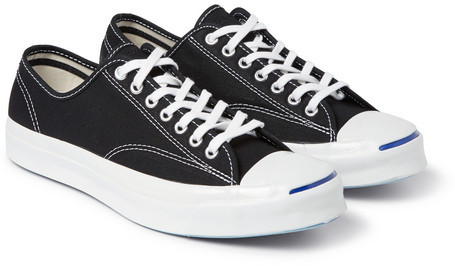 f517ce2dcc52 ... Low Top Sneakers Converse Jack Purcell Signature Canvas Sneakers ...