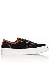 Converse Signature Cvo Ox Canvas Sneakers