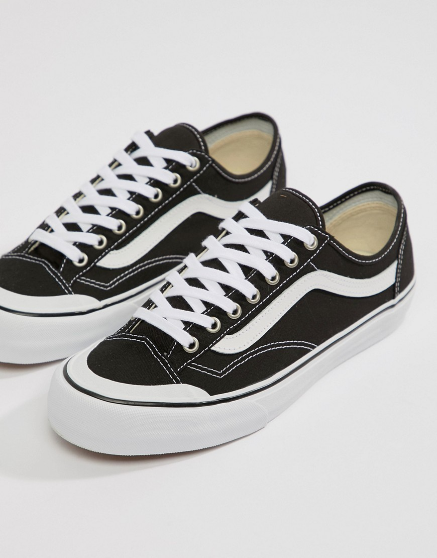 Vans Style 36 Decon Sf Trainers In