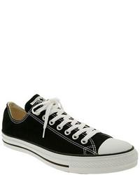 X converse chuck taylor low sneaker medium 176773
