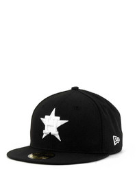 New Era Houston Astros Mlb B Dub 59fifty Cap