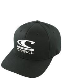 O'Neill Limpio Y Malo Hat Black Baseball