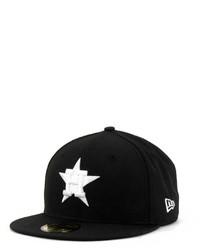 New Era Houston Astros Mlb B Dub 59fifty Cap
