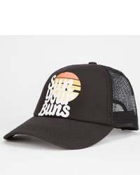 Billabong Sun Ur Buns Trucker Hat