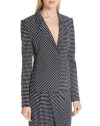 Jason Wu Wool Check Jacket