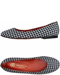 Saint honor paris souliers ballet flats medium 6988548