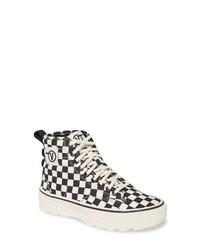 Vans Ua Sentry High Top Sneaker