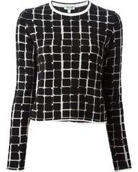 Squares sweater medium 1361482