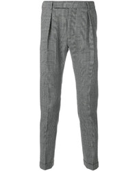 Paul Smith Tapered Fit Trousers