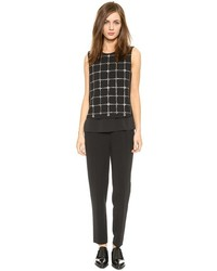 Tory Burch Betsy Jumpsuit