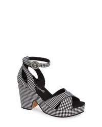 Free People Addison Platform Sandal