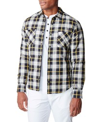 Good Man Brand Shirt Jacket