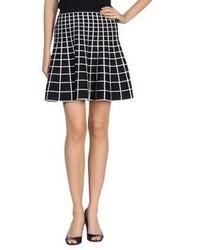 Ohne Titel Knee Length Skirts