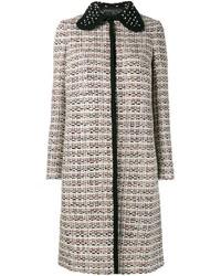 Tweed coat medium 5370994