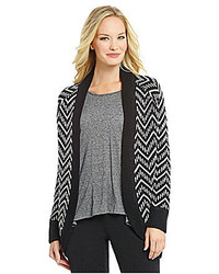 Latimer chevron cardigan medium 117327