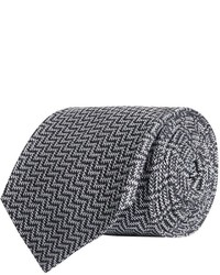 Tom Ford Chevron Print Tie