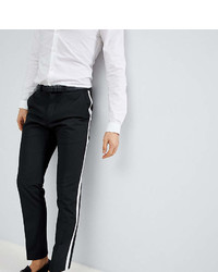 Noak Skinny Pants With Side Stripe