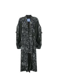 Macgraw Medici Kimono Coat