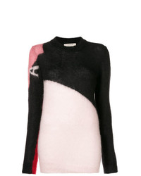 Alyx Colour Block Knitted Jumper