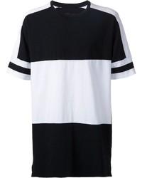 Zanerobe Panelled T Shirt