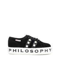 Philosophy di Lorenzo Serafini Superga X Philosophy Sneakers