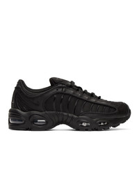 Nike Black Air Max Tailwind Iv Sneakers