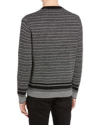 Club Monaco Stripe Sweater