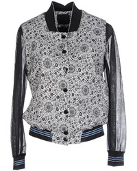 Pinko Black Jackets
