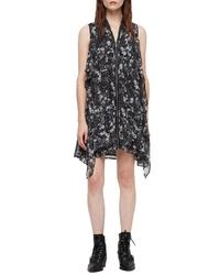 AllSaints Jayda Lisk Dress