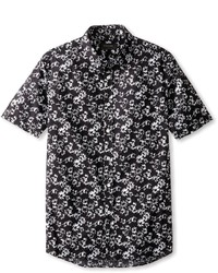 Religion Linty Short Sleeve Shirt