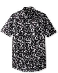 Religion Linty Short Sleeve Shirt