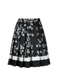 Macgraw Daisy Chain Short Skirt