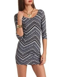 340050e318b6 Women s Black and White Dresses from Charlotte Russe