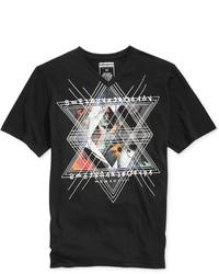 Sean John Triangle T Shirt