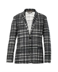 59e6e10fe42 ... Bottega Veneta Notch Lapel Check Blazer Bottega Veneta Notch Lapel Check  Blazer Out of stock · Savile Row Modern Fit Checked Sport Coat