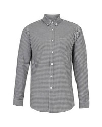 Topman Gingham Shirt
