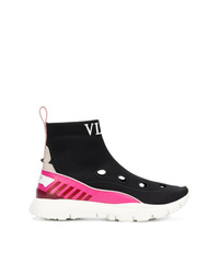 Valentino Garavani Heroes Her Sneakers
