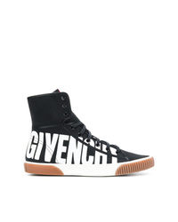 Givenchy Hi Top Sneakers