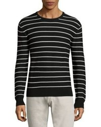 Polo Ralph Lauren Cashmere Blend Striped Sweater