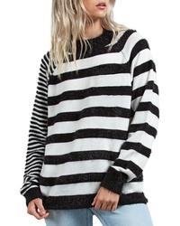 Volcom Need Space Stripe Sweater