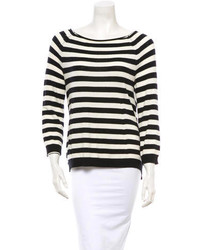 Skaist Taylor Striped Sweater