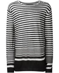 Striped jumper medium 435312