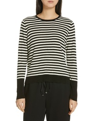 Eileen Fisher Tencel Lyocell Silk Sweater