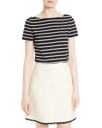 Kate Spade New York Stripe Essential Tee