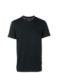 Neil Barrett Striped T Shirt