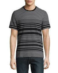 Kenneth Cole New York Striped Tee