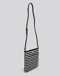 05e46e89f Kate Spade New York Crossbody Classic Nylon Striped Joni, $178 ...