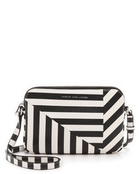 Turn around stripe dani cross body bag medium 125329
