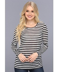 Joe's Jeans Lisa Stripe Tee