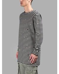 917729275 Off White Co Virgil Abloh T Shirts, $318   Antonioli   Lookastic.com